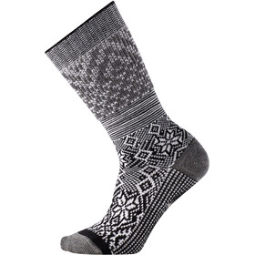 Smartwool Snowflake Flurry Socks Women black